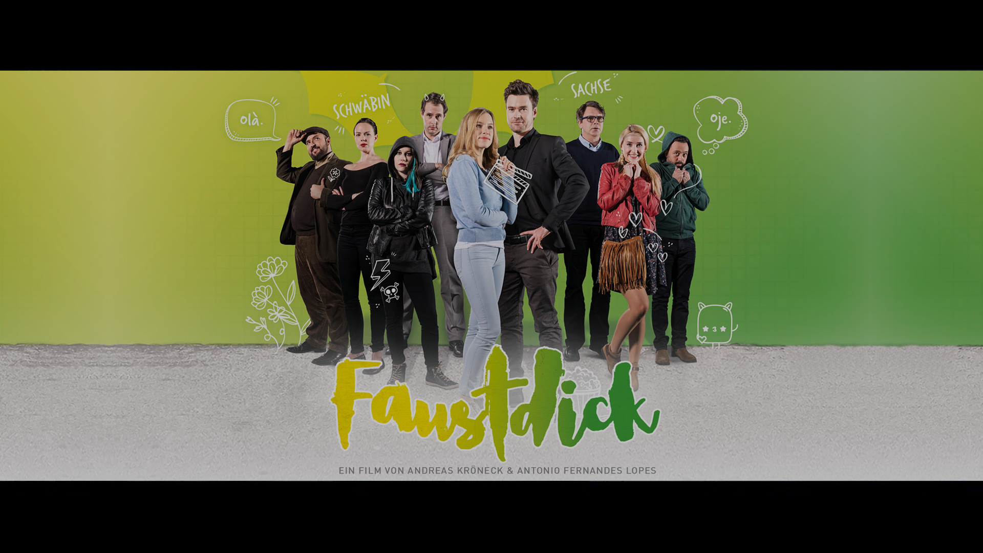Faustdick | Feature Film